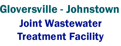 Joint Wastewater Treatment Facilities